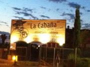 LA CABAÑA DE LOS GAUCHOS