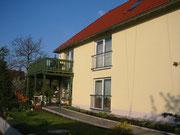 2 Familienhaus Gentzsch Barrierefrei - mit rollstuhlgerechter Umfahrt
