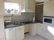 2 Familienhaus Gentzsch Barrierefrei - mit unterfahrbarer Küchenzeile