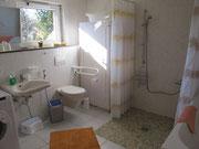 2 Familienhaus Gentzsch Barrierefrei - mit barrierefreiem Sanitärbereich