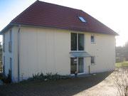 2 Familienhaus Gentzsch Barrierefrei - mit rollstuhlgerechter Zufahrt