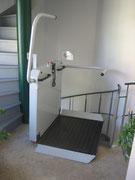 2 Familienhaus Gentzsch Barrierefrei - mit Rollstuhlplattformlift