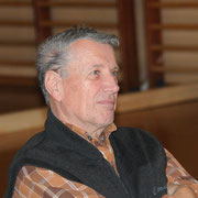 Bühnentechniker - Georg Singer