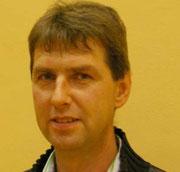 Bühnentechniker -  Christian Tauber