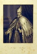1223/ Stich nach Palma Vecchio, ~1900, Doge, A.H.Payne, 22x16cm, EUR 20,-