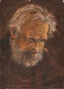"2213/ Öl/Papier ""P.Schadwinkel"" signiert, 1980, 21x27cm, EUR 50,-"