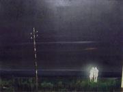 3306/ Öl/Lw., 1968, sign. Antinori, 80x60cm, EUR 180,-