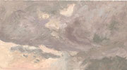"2216/Öl/Papier ""P.Schadwinkel"" unsign. Skizze, 22x12cm, mit Zertifikat,EUR 18,-"