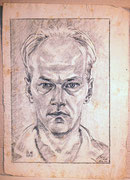 792/ Bleistift, ~1945, Peter Kai (Zertifikat), Rückseite!, 28x39cm, EUR 120,-