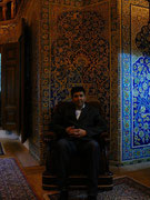 Titolare tappeti  tabriz carpet Udine, Javad Zarepour