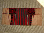 tappeto etnico udine-tappeto, sumak, kilim antico( opera d'arte)