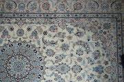 Tappeti tabriz carpet Udine, tappeto Nain extra fine 6 la