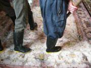 Lavaggio tappeti udine- lavaggio tradizionale tappeto persiano ad acqua