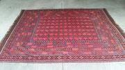 tappeto kilim grande afgano Udine
