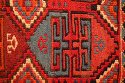 tappeti tabriz carpet udine- Sumak antico