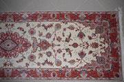 tappeti tabriz carpet udine- tabriz extra fine corsia