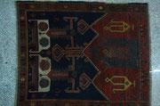tappeti antichi Udine- tappeto kurdistan antico