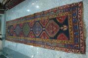 Magazziono Tappeti udine-tappeto antico persiano misura corsia