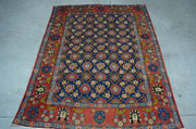 tabriz carpet udine, tappeto antico veramin persiano