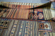 tappeti Gorizia, kilim, sumak antichi