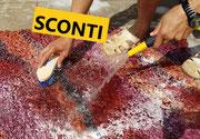 Lavaggio tappeti Udine, offerta pulizia tappeti Udine, lavaggio tappeto con acqua e sapone