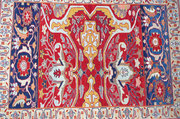 tappeto su ordinazione Udine, tappeto fine particolare misura 150x100