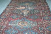 Tappeti udine, tappeti antichi da collezione sumak antico 700 caucasico