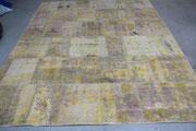 Tappeti tabriz carpet udine, tappeto moderno patchwork persic