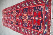 Tappeti tabriz carpet udine-Tappeto antico Kazak Caucasico misura 433x143