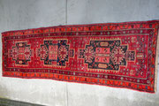Tappeti Udine, tappeto Caucasico Garabagh misura corsia