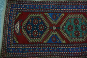 Tappeti persiani Udine- tappeto corsia antico persiano