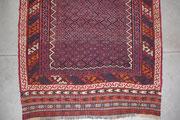 tappeti udine-kilim persiano vecchio baktiari