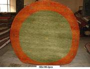 tappeti udine, gabeh tappeto rotondo indiano