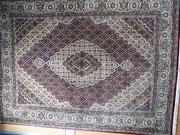 Tabriz carpet udine-tappeto Tabriz extra fine mahi
