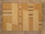 tappeto moderno Monfalcone, hand tuftud economico