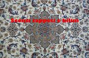 tabriz carpet vendita lavaggio e restauo tappeti Udine