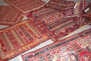Tappeti tabriz carpet udine- sumak vari misura e disegno