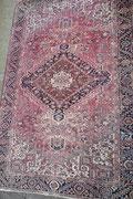 tappeti usati udine-tappeto heriz antico persiano misura 444x300