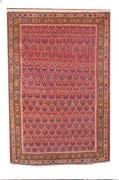 negozio tappeti persiani Udine- antico mishen malayer bute mir
