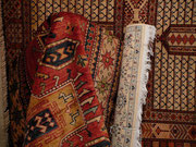 Permuta tappeti, Tappeti trieste, negozio tappeti, tappeti orientali annodati a mano fine e seta udine