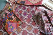 tappeti tabriz carpet udine- tappeti etnici e nomadi lavorazione sumak e kilim