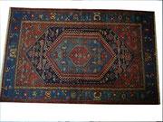 Tappeti trieste, tappeto zanjan antico persiano