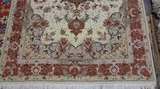 Tappeti tabriz carpet udine- tappeto tabriz extra fine 60 raj di maestro oliaoriginale di tabriz