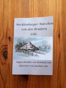 Märchenbuch - Illustrationen