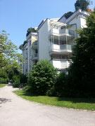 Bild: Wohnanlage in Bogenhausen