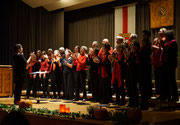 Jubiläums-Herbstkonzert 2013