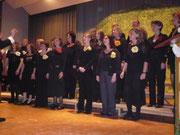 Konzert Stimmungen 2008