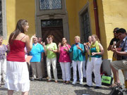 Chorfestival Freiburg 2012 - Freiburg singt