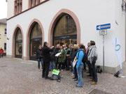 Freiburg singt 2015