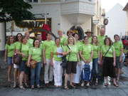 Lörrach singt Juni 2009